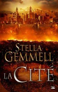 La cité de Stella Gemmell