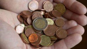 Menue monnaie, empathie pour les démunis