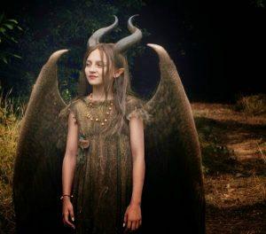 L'enfant démon