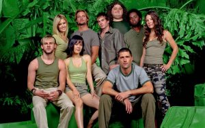Lost : le casting