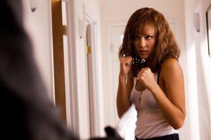 Jessica Alba dans Machete