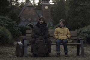 Jonas et Jonas dans Dark sur netflix