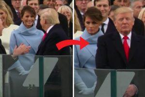 Melania Trump déteste son mari