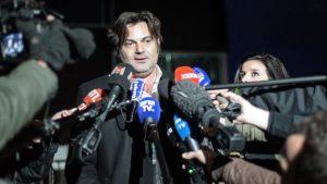 Les avocats de Jonathann Daval accuse Alexia d'avoir déclenché le drame