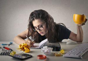 Travailler moins pour son patron et plus pour soi