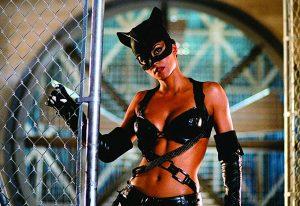 Halle Berry dans Catwoman de Pitof