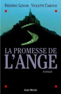 La promesse de l'ange de Frederic Lenoir et Violette Cabesos