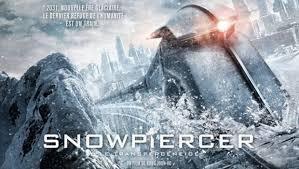 Snowpiercer le film : affiche