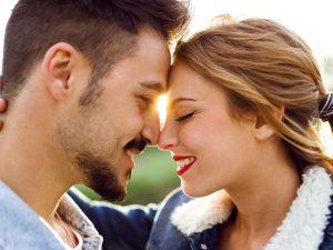 Romance : le premier baiser