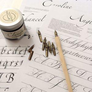 Style d'écriture