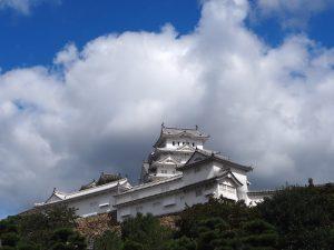 Le château Himeji