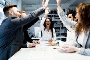 Le bonheur au travail : la grande arnaque