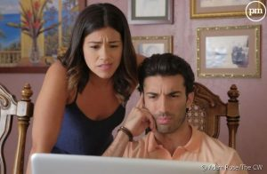 Jane et Rafael - Jane the virgin