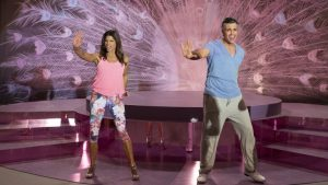 Jane the virgin : Xiomara et Rogelio