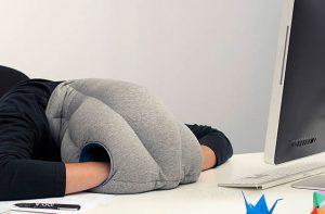 Power nap pour une sieste au bureau