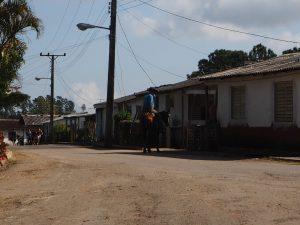 Village cubain