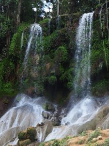 Cascades El Nicho