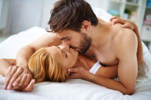 Quota de sexe dans le couple ?