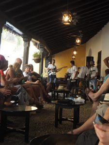 Canchanchara Trinidad
