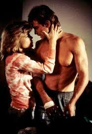 La tension érotique entre Kyle Reese et Sarah Connor