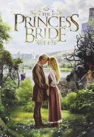 Princess Bride, une romance rigolote