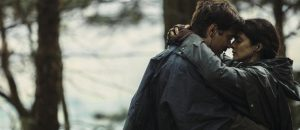 The lobster - Colin Farrell et Rachel Weisz