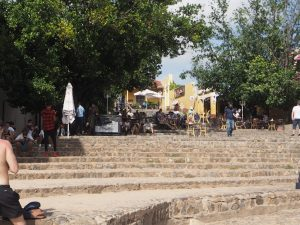 Trinidad, casa de la musica