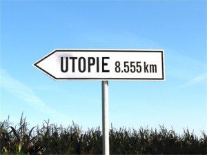 En route vers l'utopie