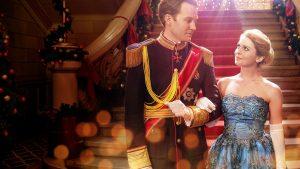 A christmas prince sur Netflix