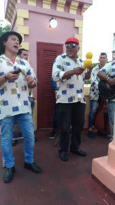Orchestre Cubain