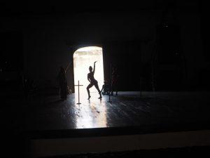 Theatre de Cienfuegos - Cuba