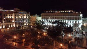 La Havane - Hotel Ingleterra