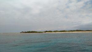 Décor pour snorkeling à Cuba