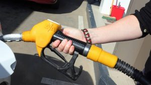 la manif du 17 novembre contre la hausse du carburant