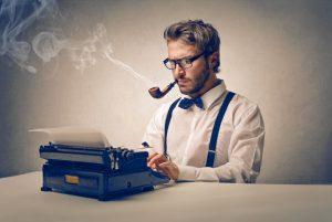 Une de mes bonnes résolutions : devenir copywriter ?