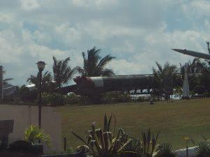 Les missiles de Cuba