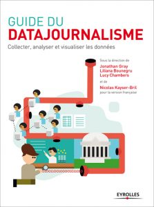Le guide du data journalisme