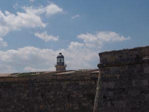 Phare du fort de la Havane, Cuba