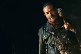 Negan, l'antagoniste ultime de The walking dead