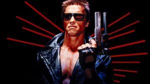 Terminator, Arnold Schwarzenegger